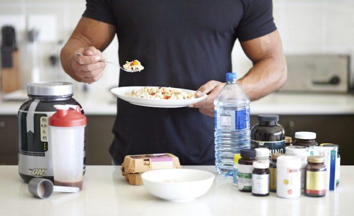 Bodybuilding-Supplements