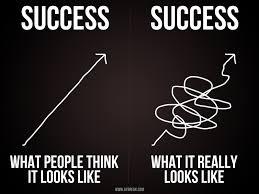 success looks like