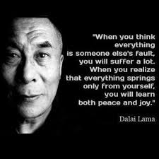 Dali Lama Everyone else