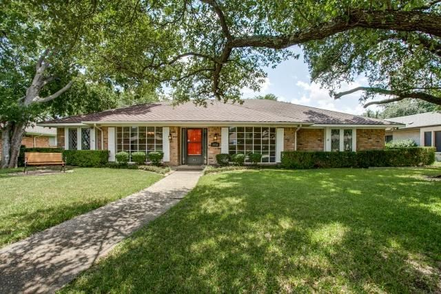 house in north texas