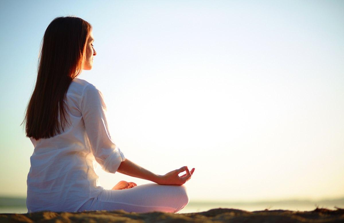 A bit about meditation 5