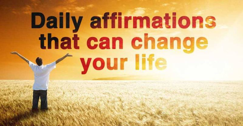 Affirmations1