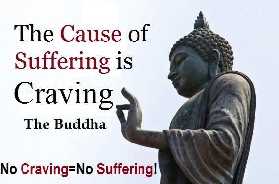 No_Craving_No_Suffering
