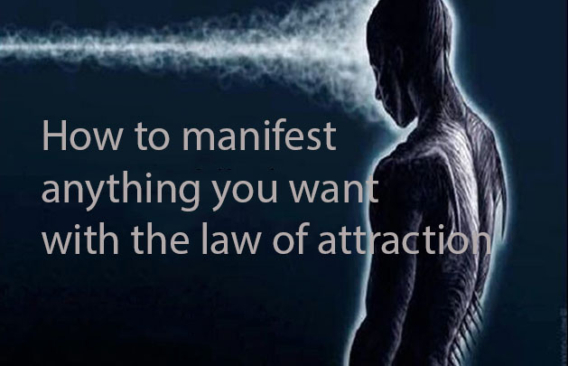how-to-manifest-law-of-attraction