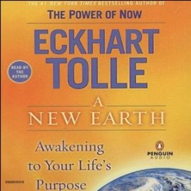 Eckhart Tolle - Awakening to Your Lifes Purpose