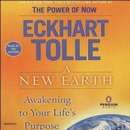 Eckhart Tolle - Awakening to Your Lifes Purpose