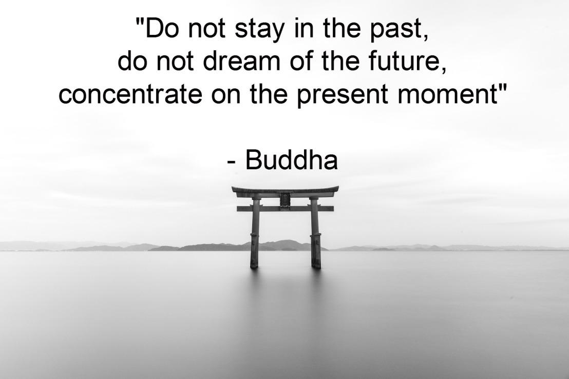 Stay-Present