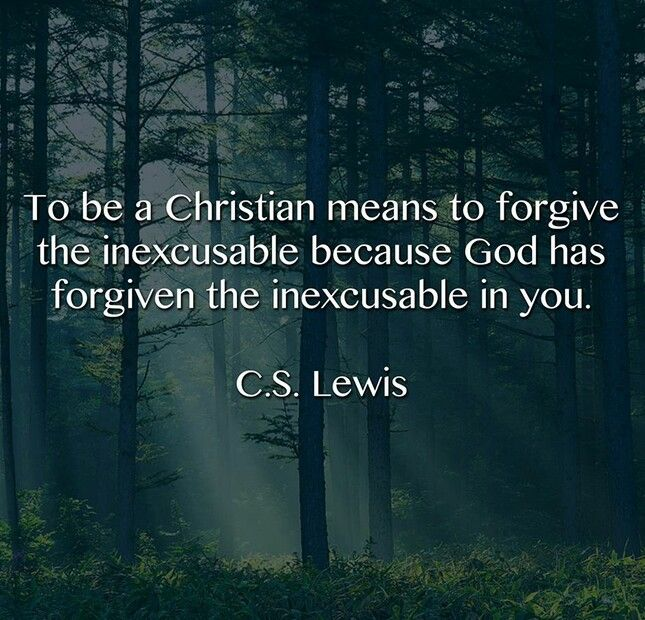 C.S. Lewis to be a christian
