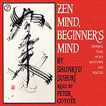 Zen Mind Beginners Mind